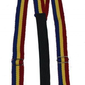 Bretele Tricolor