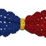 Papion tricolor