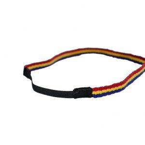 Bentiţe tricolor